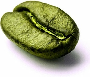 Purely inspired green coffee bean 800mg review